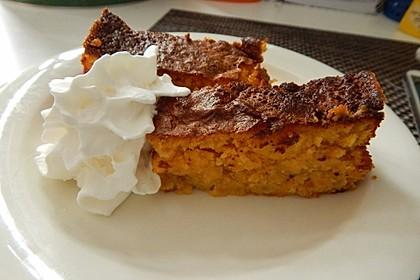 Mandarinenkuchen (Bild)