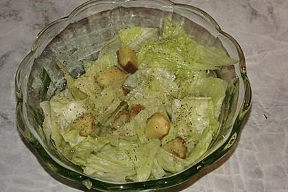 Dill-Gurken-Eisbergsalat 2