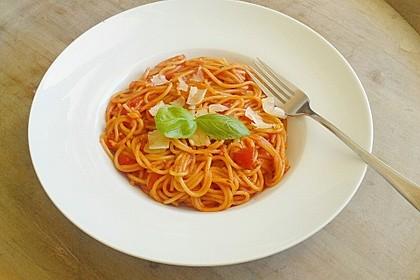 One-Pot-Pasta Napoli 7