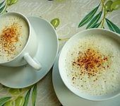 Sellerie-Cappuccino (Bild)