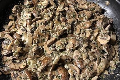 Champignonpfanne wie vom Markt 3