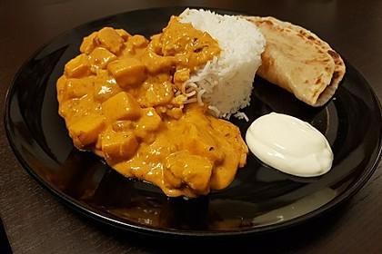 Indisches Chicken-Mango-Curry 3