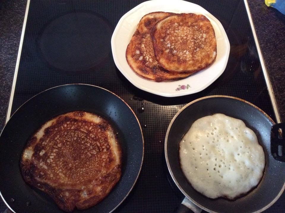 Pfannkuchen Ohne Mehl Von Sirotkin Chefkoch