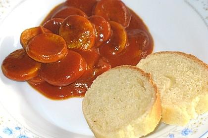 Die perfekte Currywurst 2
