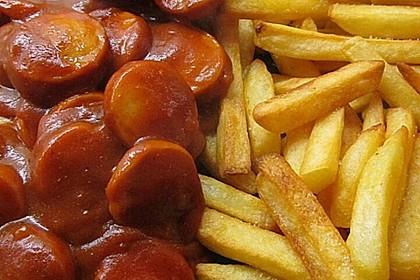 Die perfekte Currywurst 3