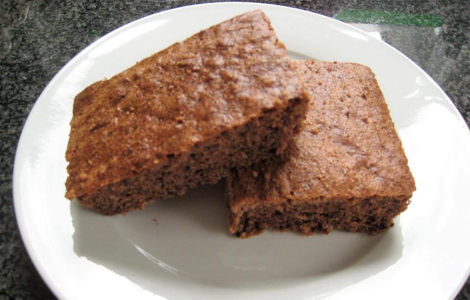 Kinderleichter Nuss Kakao Kuchen Von Lislalola Chefkoch De