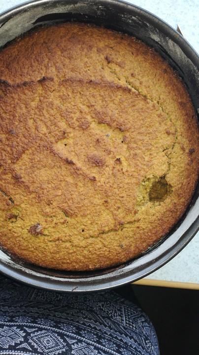 Saftiger Karottenkuchen Ohne Zucker Von Zebra15 Chefkoch De