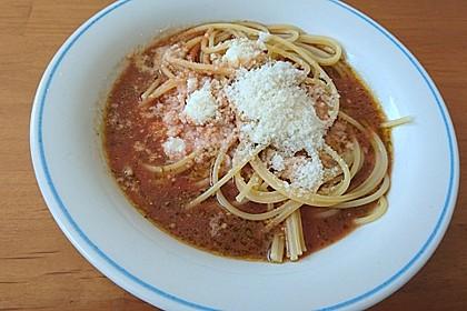 Spaghetti Napoli (Bild)