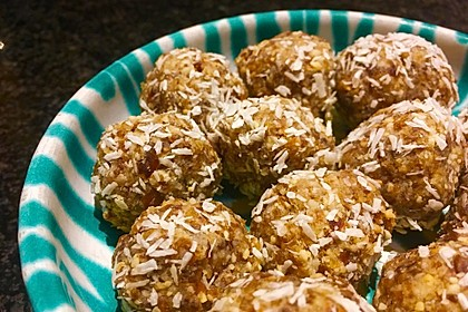 Peanut-Energy-Balls
