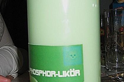 Phosphor - Likör 34