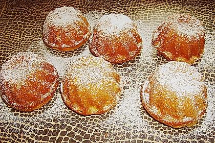 Apfel - Walnuss - Vollkornkuchen 1