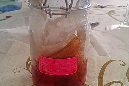 Erdbeer - Tiramisu im Glas 15