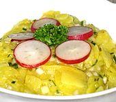 Schwäbischer Kartoffelsalat (Bild)