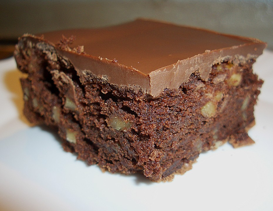 Die Besten Brownies Der Welt Von Babyblue 007 Chefkoch De