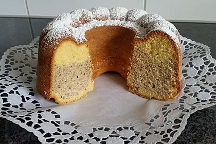 Gold- und Silberkuchen (Bild)