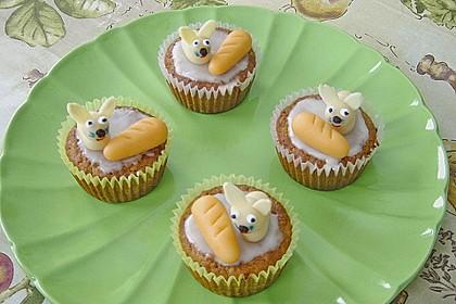 Ostersonntags - Muffins 1