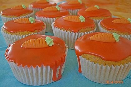 Ostersonntags - Muffins