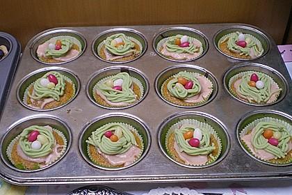 Ostersonntags - Muffins 3