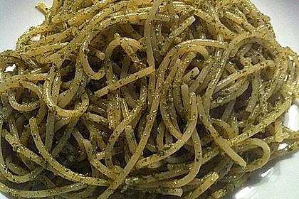 Bärlauch - Pesto 12