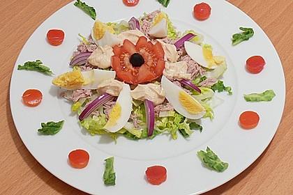 SABO - Tuna salad
