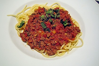 Bolognese speciale 16