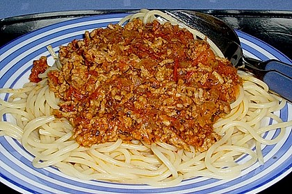 Bolognese speciale 10