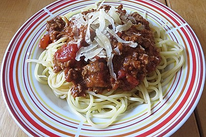 Bolognese speciale 3