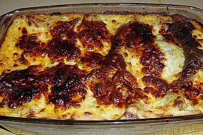 Kürbis - Lasagne 50