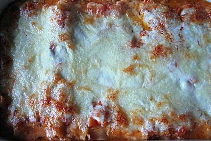 Kürbis - Lasagne 38