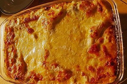 Kürbis - Lasagne 31