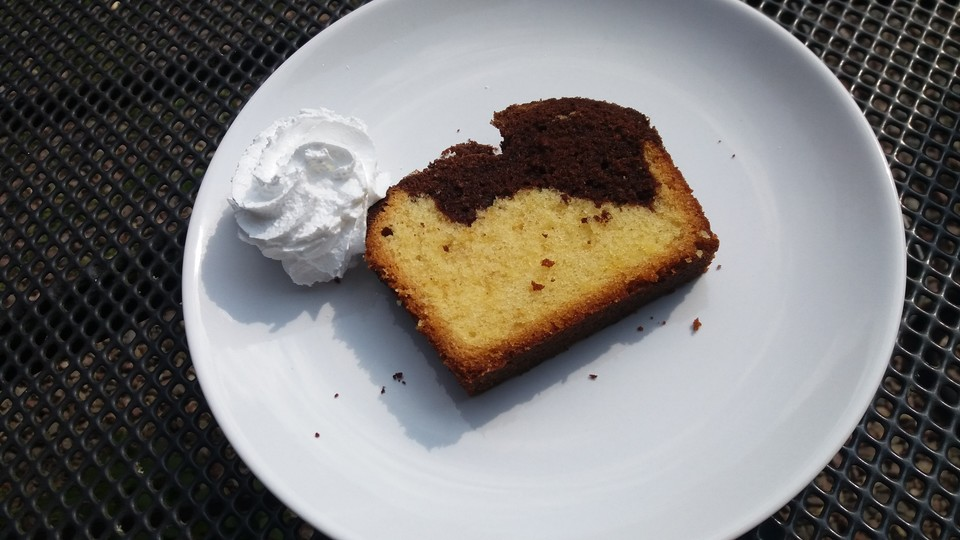 Marmorkuchen Mit Nutella Sehr Saftig Von Backfreak3626 Chefkoch De