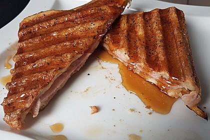Das Monte Cristo Sandwich