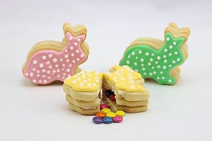 Oster Piñata Cookies 1