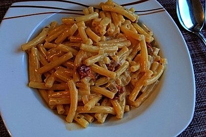 Gorgonzola Mac'n'Cheese