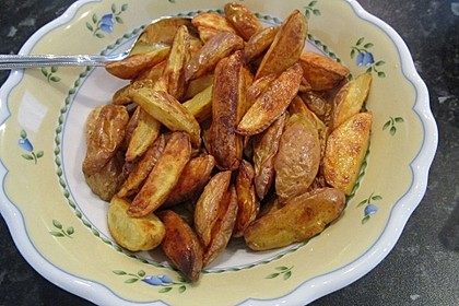 Country Potatoes 1
