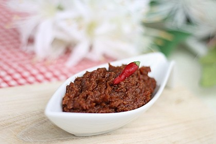 Hot Chipotle Bacon Jam