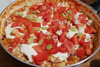 One Pot Burrito Bowl 15