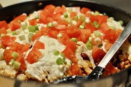 One Pot Burrito Bowl 5