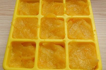 Kohlrabi-Karotten-Kartoffelbrei ca. ab dem 7. / 8. Monat 1