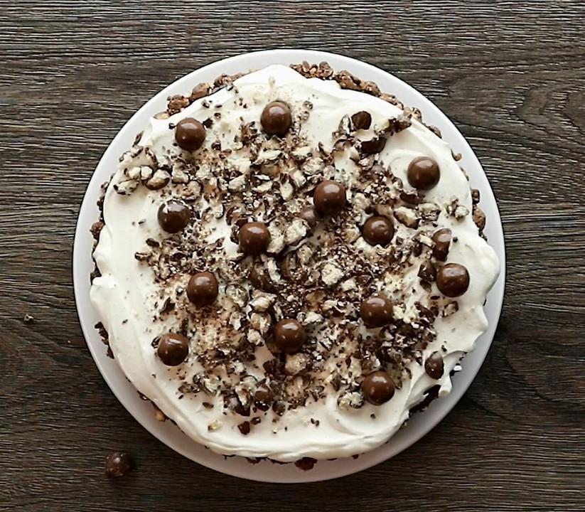Maltesers Kuchen Von Chefkoch Video Chefkoch De