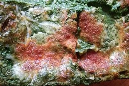 Giersch-Lasagne (Bild)