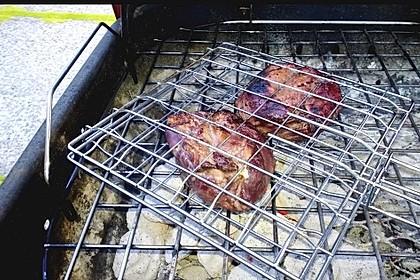 California-Steak