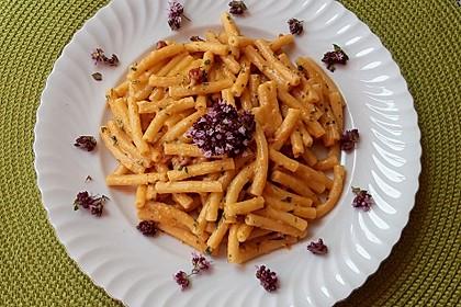 Spaghetti in Schinken-Sahne-Soße 32