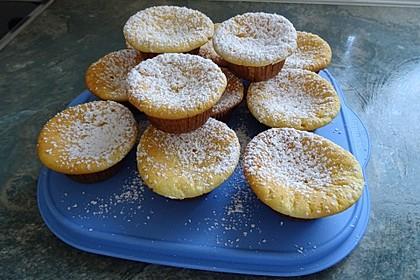Animamas Käsekuchenmuffins 1
