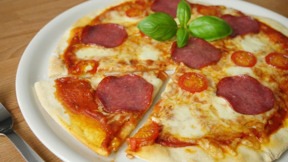 Blitz Pizza Von Koch Kinode Chefkoch De