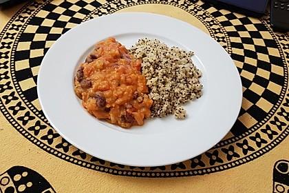 Afrikanisches Stew 5