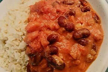 Afrikanisches Stew (Bild)