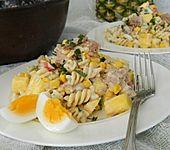 Thunfisch Nudelsalat (Bild)