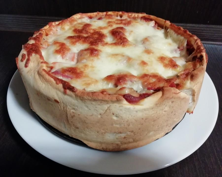 Pizza Kuchen Von Esslust Chefkoch De