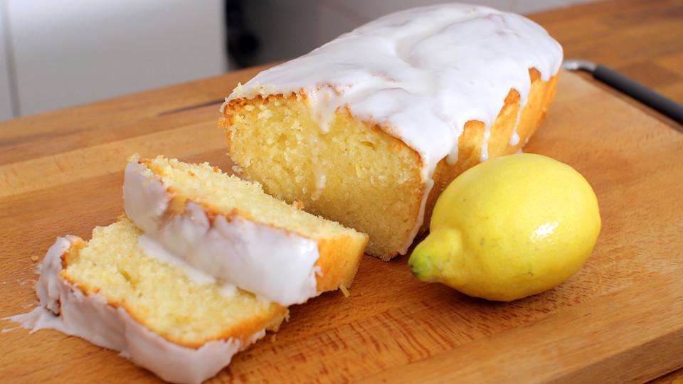 Zitronenkuchen Von Bakeclub Official Chefkoch De